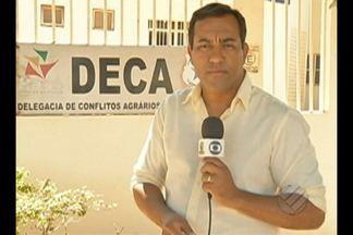 Polícia investiga morte de líder rural no sul do Pará - Comissão Pastoral da Terra se manifestou sobre o crime.