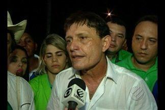 PSD anuncia Éder Mauro como candidato à Prefeitura de Belém - PSD anuncia Éder Mauro como candidato à Prefeitura de Belém