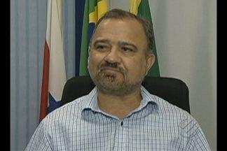 Prefeito de Marabá reassume cargo após decisão do STF - João Salame Neto estava afastado do cargo desde o mês de maio.