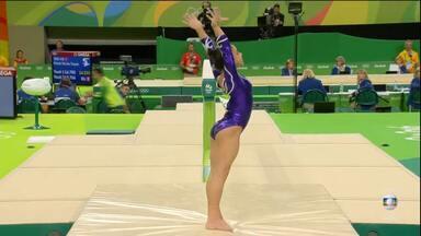 Confira um resumo de imagens do dia dos Brasileiros na Olimpíada Rio 2016 - Confira um resumo de imagens dos Brasileiros no quinto dia da Olimpíada Rio 2016