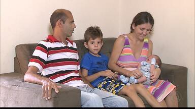 Exposição sobre a importância da doação de órgãos acontece em João Pessoa - Bom Dia Paraíba acompanhou caso de pessoas que receberam doação de órgãos.
