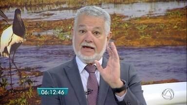 Campo Grande tem 15 candidatos a prefeito - Cientista político Tércio Albuquerque fala sobre o assunto no Bom Dia MS.