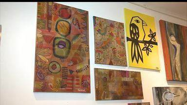 Lei obriga instalação de peças de artistas piauienses em prédios públicos - Lei obriga instalação de peças de artistas piauienses em prédios públicos