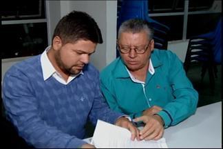 DEM e PRTB vão apoiar candidato do PSDB para prefeito em Divinópolis - Os dois partidos não terão candidatos para vereador. Foi anunciado o apoio ao candidato Luiz Militão.