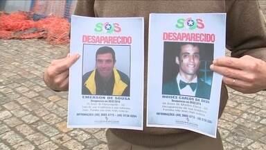 Veja o quadro 'Desaparecidos' nesta quarta-feira (10) - Veja o quadro 'Desaparecidos' nesta quarta-feira (10)