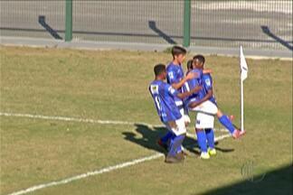 União e Atlético Mogi entraram em campo pela segunda rodada do Paulistinha - Partida terminou empatada.