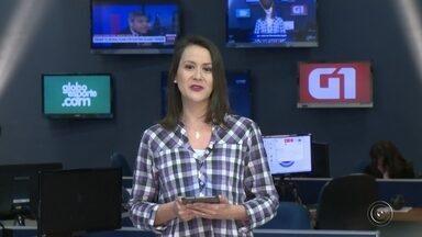Mariana Bonora traz os destaques desta 2ª feira no TEM Notícias - Confira os destaques do G1 no TEM Notícias com Mariana Bonora nesta segunda-feira (15).