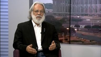 Adasa define novas ações que deverão ser colocadas em prática - A Agência Reguladora de Águas do DF, a Adasa, definiu as ações que deverão ser colocadas em prática de acordo com os níveis dos reservatórios de água das barragens do Descoberto e de Santa Maria.
