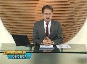 Confira os destaques do Bom Dia Tocantins desta quinta-feira (18) - Confira os destaques do Bom Dia Tocantins desta quinta-feira (18)