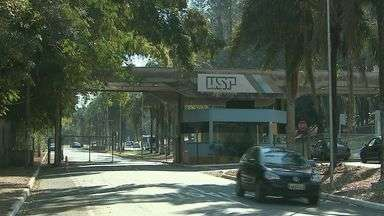 Assaltos na USP de Ribeirão Preto assustam estudantes - Redução no orçamento para segurança pode ser um dos fatores para o aumento no número de roubos no campus.