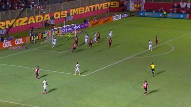 Vitória enfrenta o Corinthians e Victor Ramos volta a campo após suspensão - Confira as notícias do rubro-negro baiano.