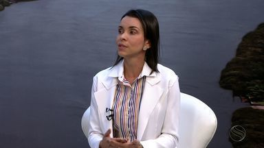 Especialista diz que casos de virose aumentam no inverno - Especialista diz que casos de virose aumentam no inverno.