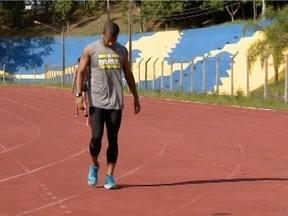 Atletas do Oeste Paulista se preparam para a Paralimpíada - Competições ocorrem em setembro deste ano.