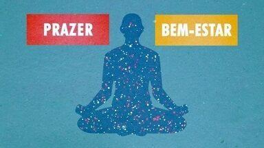 """""""SenteMente"""" ensina como alcançar equilíbrio emocional - Entenda como a meditação pode ser uma grande aliada"""