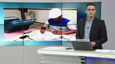 Senai abre 80 vagas em cursos para moradores da Serra, ES - As vagas são nas áreas de Eletricidade Predial e de Instalações Hidráulicas. As inscrições irão até o dia 25 de agosto.