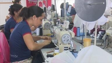 Polo industrial deverá ser construído em Cacoal - Objetivo é fortalecer o setor de confecções da região.