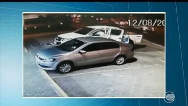 Mais de mil veículos foram roubados no Piauí de janeiro a julho de 2016 - Mais de mil veículos foram roubados no Piauí de janeiro a julho de 2016