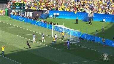 Alice Bastos Neves atualiza a agenda dos atletas gaúchos nos jogos do Rio - Assista ao vídeo.