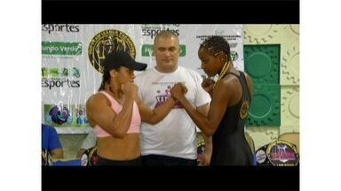 Campos, RJ, recebe campeonato de kickboxing - 14 atletas irão participar.