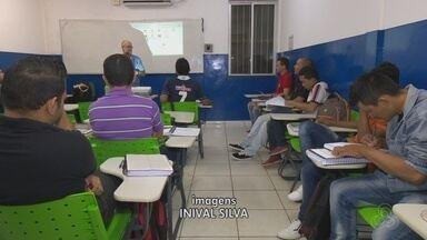 Ifap de Santana oferece cursos gratuitos de formação inicial e continuada - Ifap de Santana oferece cursos gratuitos de formação inicial e continuada