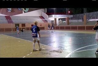 Atletas de futsal de Governador Valadares vencem jogos estudantis de Minas Gerais - Nos Jogos Escolares da Juventude estarão os próximos confrontos na Paraíba.