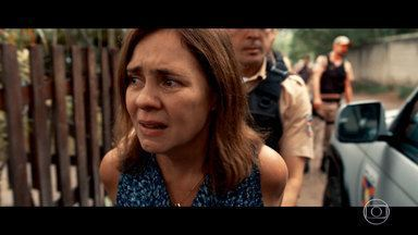 Justiça - Primeiro episódio, na íntegra - Isabela é assassinada de forma brutal pelo namorado Vicente e a mãe da jovem, Elisa, se prepara para vingar a morte da filha.