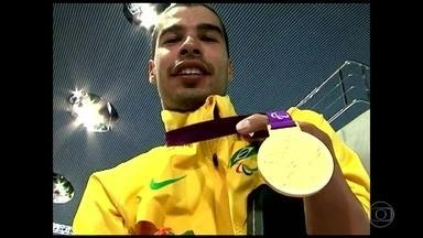 Rio se prepara para receber 4.350 atletas paraolímpicos - undefined