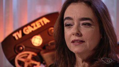 40 anos da TV Gazeta: veja o depoimento da editora Teresa Abaurre - TV Gazeta comemora 40 anos e relembra sua história.