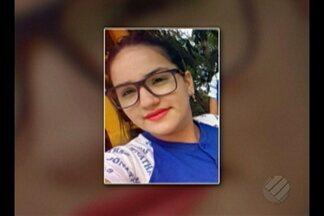 Polícia investiga morte de adolescente em Marabá - Jovem foi assassinada a caminho da escola.