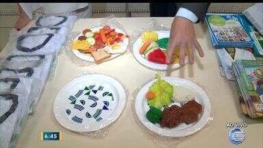 Profissionais e estudantes de nutrição vão oferecer orientações de graça - Profissionais e estudantes de nutrição vão oferecer orientações de graça