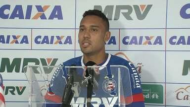 Bahia quer manter a boa fase para entrar no G4 - Confira as notícias do tricolor baiano.