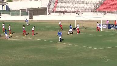 Perto do acesso, elenco do CSA tenta manter pés no chão diante do Ituano - Azulão joga no domingo.