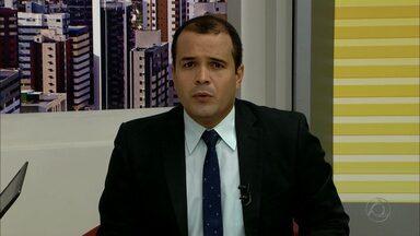 Veja a coluna de Política com Laerte Cerqueira - Ele fala sobre o quadro eleitoral em Esperança e também sobre a agenda dos candidatos em JP e CG.