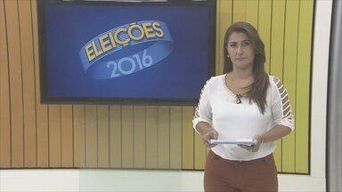 Veja agenda dos candidatos a prefeito de Porto Velho para esta terça-feira (30) - Veja os compromissos dos candidatos à prefeitura da capital.