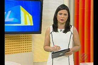 Trecho da BR-155 é interditado em Eldorado dos Carajás nesta terça-feira (30) - Trabalhadores reivindicam pagamentos de salários atrasados. Congestionamento já chega a 20 km de extensão na rodovia.