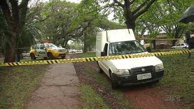 Um homem foi morto após ser baleado no jardim Alvorada - Dois adolescentes que estavam com ele ficaram feridos