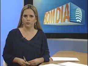 Conheça os candidatos a prefeito de Irapuru - Bom Dia Fronteira exibirá os concorrentes da região.