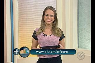 Veja os destaques do G1 Pará nesta quarta-feira (31) - Veja os destaques do G1 Pará nesta quarta-feira (31).
