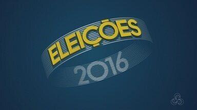 Veja a agenda dos candidatos a Prefeito de Manaus nesta quarta (31) - Disputa pelo executivo municipal tem 9 concorrentes.