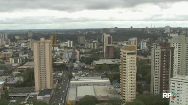 Quarta-feira segue nublada em Foz do Iguaçu - Veja a previsão para amanhã