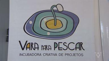 Oficinas Culturais do Projeto Incubadora abre inscrições para cursos gratuitos - Número de vagas é limitado.
