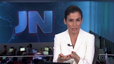 JN traz a cobertura da posse de Michel Temer - Dilma Rousseff foi afastada da Presidência da República por 61 votos a 20 nesta quarta-feira (31). JN traz a cobertura completa do impeachment. Às 20h15.