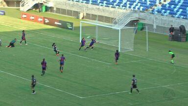 Mixto feminino enfrenta o Santos pela Copa do Brasil - Mixto feminino enfrenta o Santos pela Copa do Brasil
