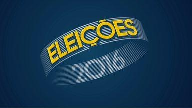 Veja como foi o dia de 3 candidatos a prefeito - Acompanhamos os candidatos Rafael Greca, Maria Victória e Gustavo Fruet.