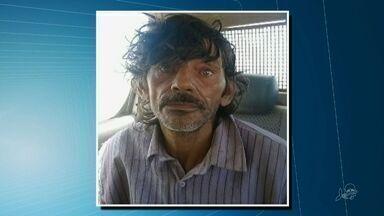 Caseiro é suspeito de envolvimento no desaparecimento de mulher em Paracuru - Polícia investiga também se ele participou de homicídio ocorrido em julho deste ano.