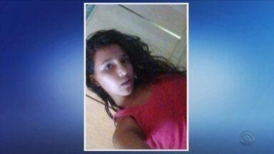 Polícia prende responsável por morte de adolescente em Joinville - Polícia prende responsável por morte de adolescente em Joinville