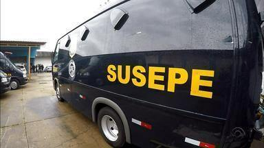 Audiências deixam de ser realizadas no RS por falta de agentes - O Ministério Público defende o uso de vídeoconferências como solução.