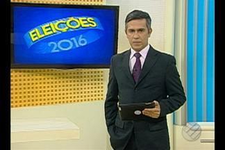 Acompanhe a agenda dos candidatos a prefeitura de Belém - A TV Liberal divulga a agenda dos candidatos com mais de 5% de da intenção de votos.