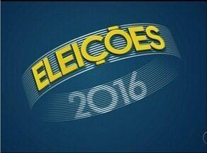 Veja como foi o dia dos candidatos à Prefeitura de Palmas - Veja como foi o dia dos candidatos à Prefeitura de Palmas