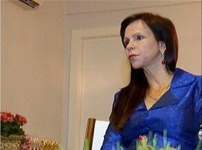 STF condena deputada Dorinha por compra irregular de livros didáticos - STF condena deputada Dorinha por compra irregular de livros didáticos